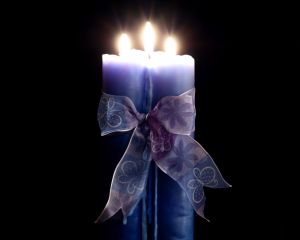 Candle Light 006