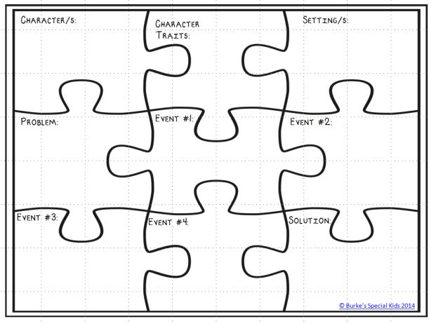 summary-puzzle